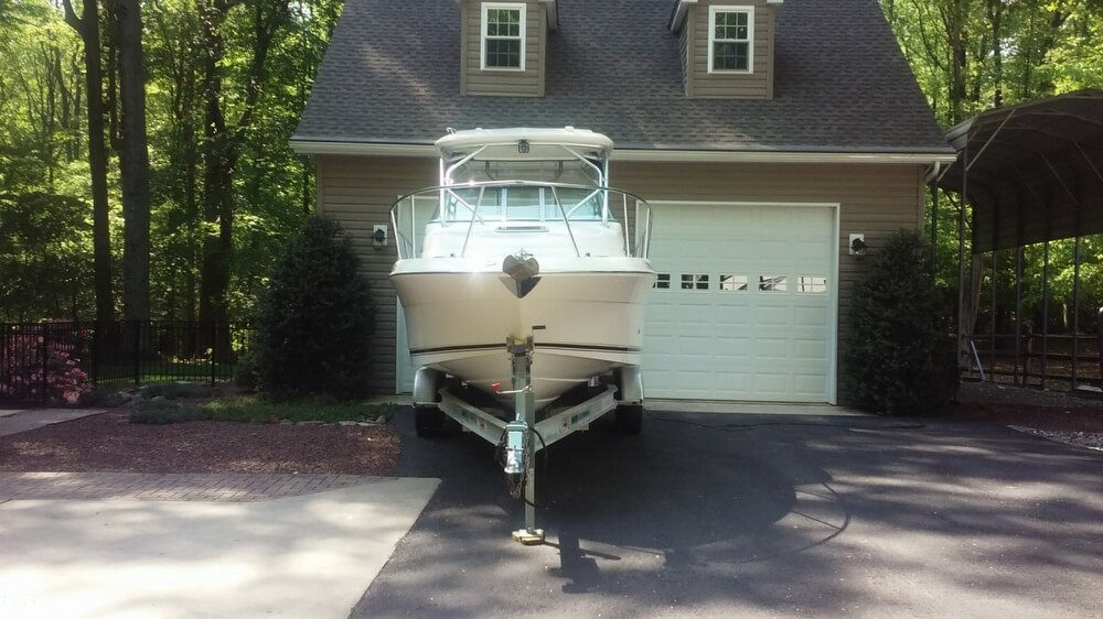 Robalo R-245 2006 Robalo R-245 for sale in Elkton, MD