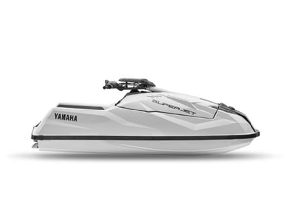 Yamaha WaveRunner Superjet®