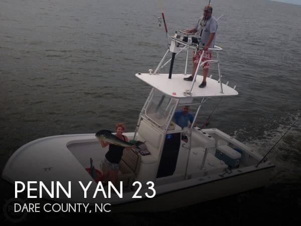 Penn Yan 23 Fb 1974 Penn Yan 23 for sale in Kitty Hawk, NC