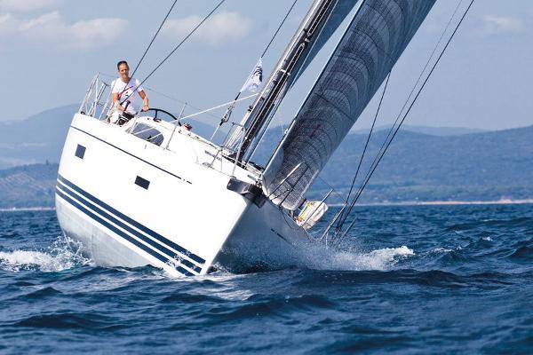 X Yachts Xp 44