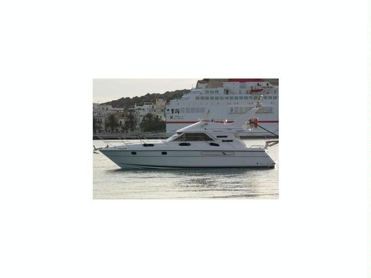 Fairline Boats Fairline Phantom 38