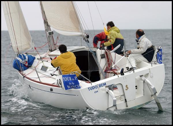 Beneteau First 260