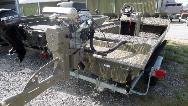 Gator Trax 17X54