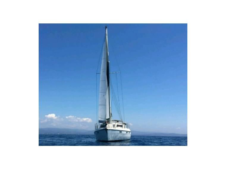 Northshore Yachts NORTHSHORE YACHTS SOUTHERLY 105 HY44446