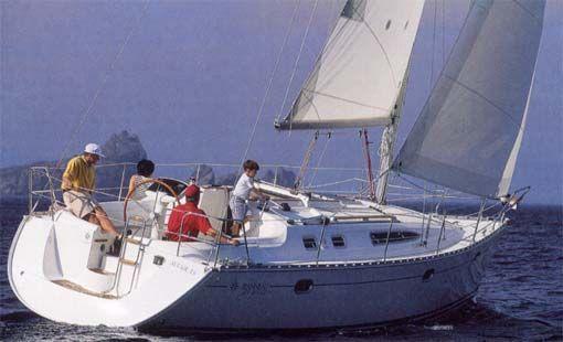 Jeanneau Sun Odyssey 34.2 Photo 1