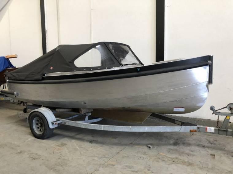 FS E-tender 585