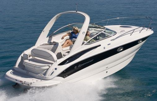 Crownline 270 CR Manufacturer Provided Image