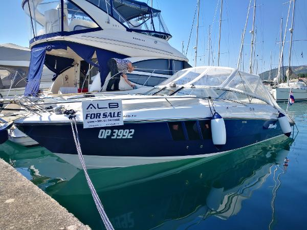 Windy 29 Coho Demo! Special offer!