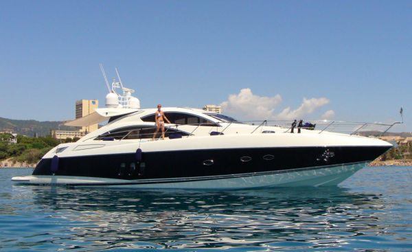 Sunseeker Predator 62 Photo 1