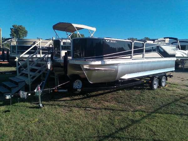 G3 Boats V3 22F