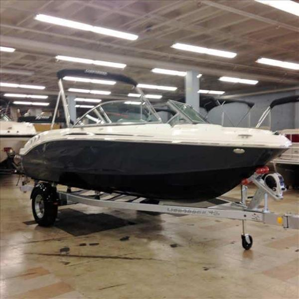 Chaparral 19 Sport H2O