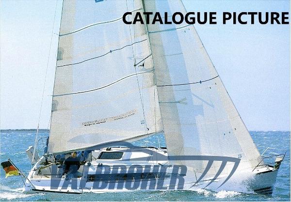 X-Yachts X 302 MK II X 302 CATALOGUE