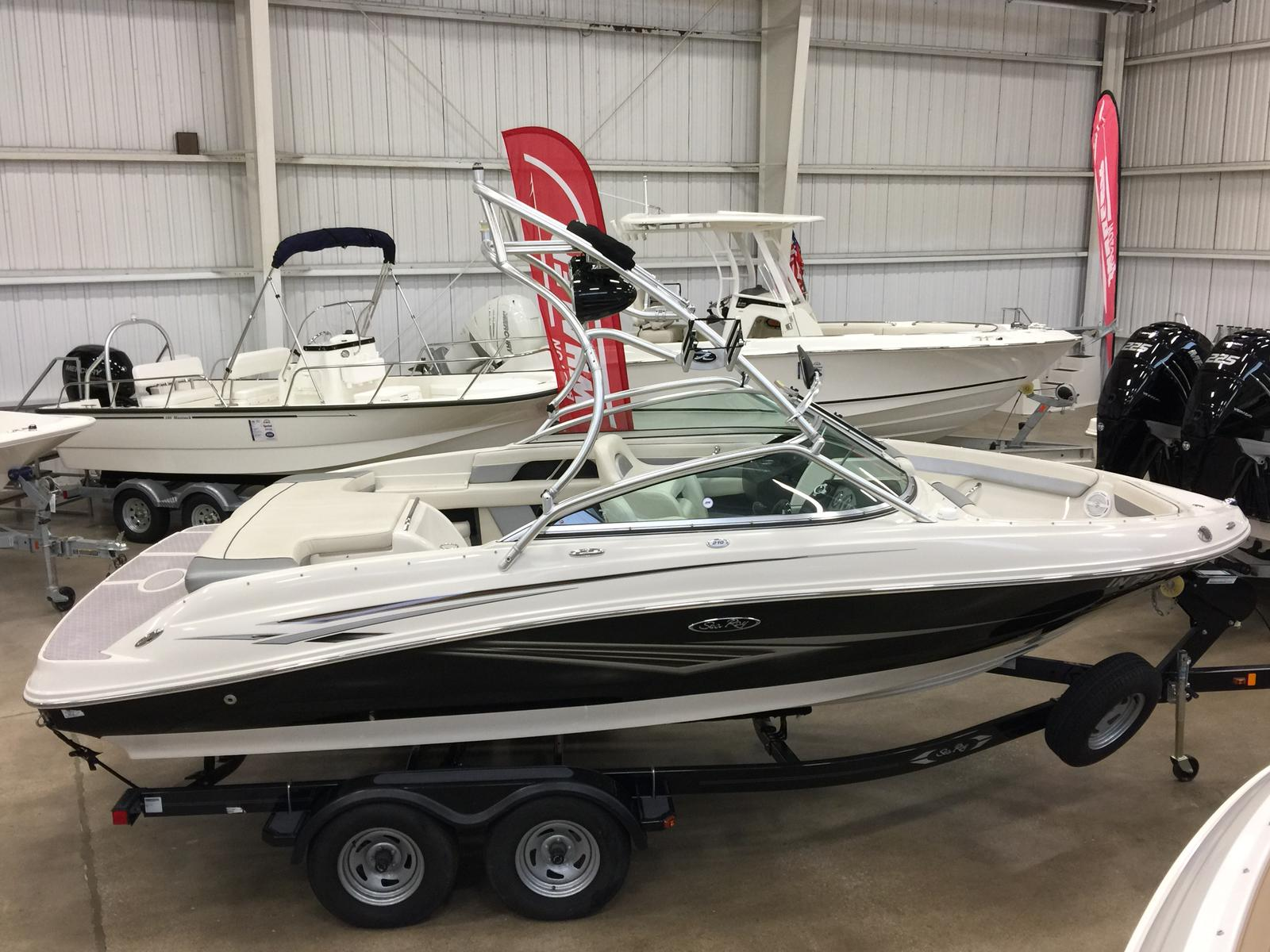 Sea Ray 210 Select - NEW ARRIVAL!!!!