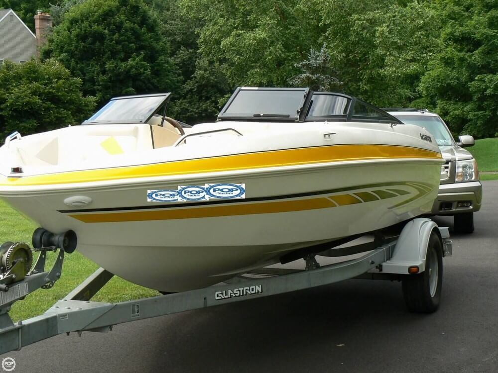 Glastron GT 185 2008 Glastron GT185 for sale in Doylestown, PA