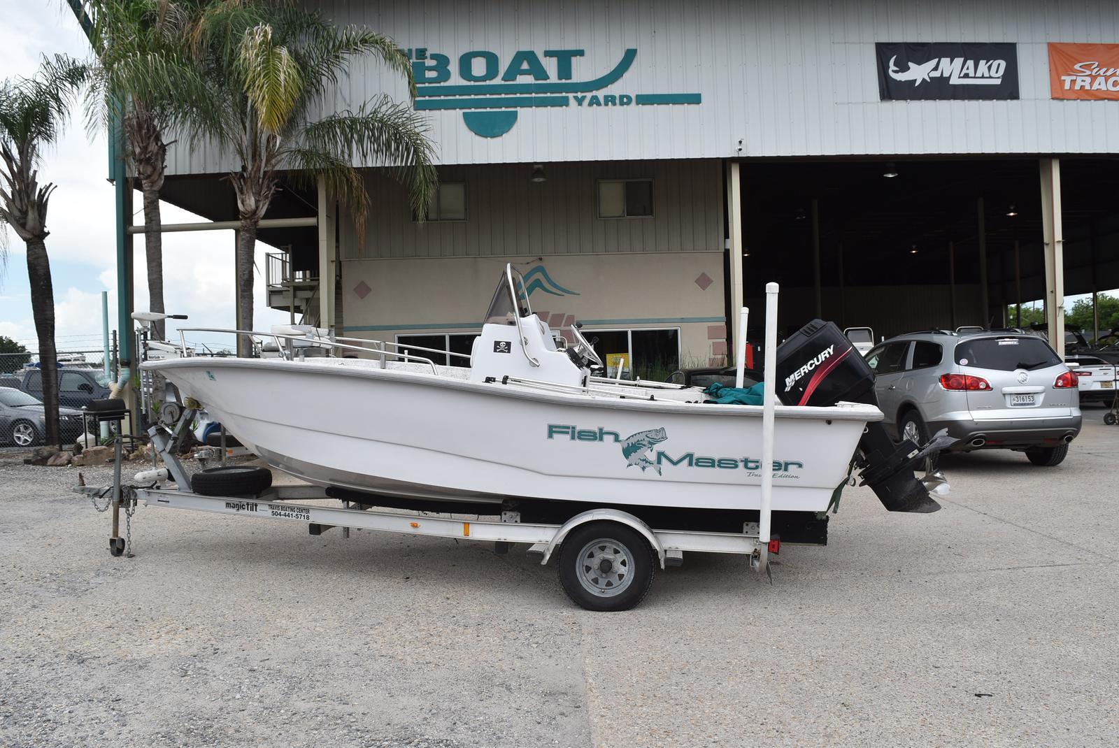 Fishmaster 186
