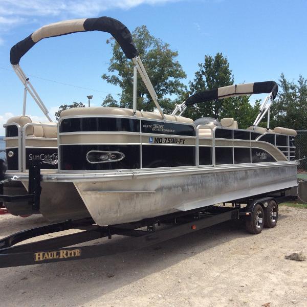 G3 Boats 326 ELITE