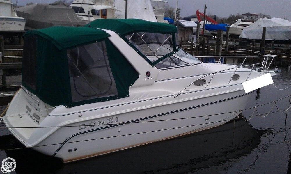 Donzi Z275 1999 Donzi Z275 for sale in Forked River, NJ