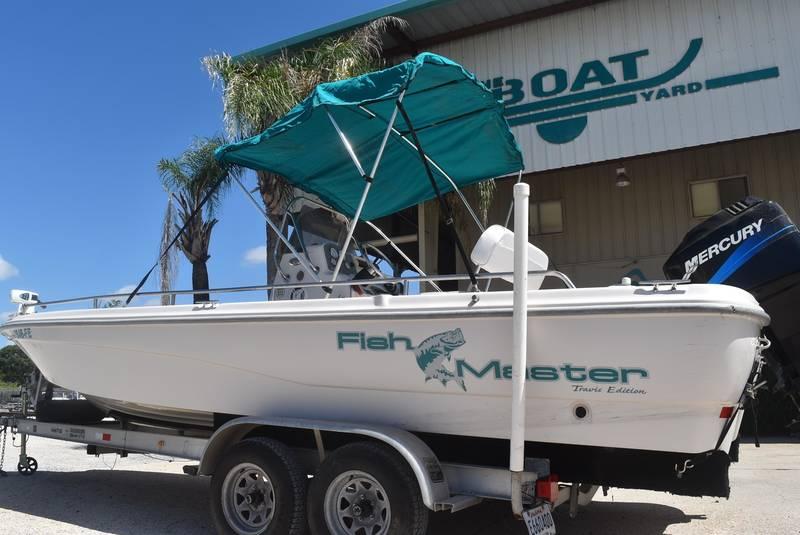 Fishmaster 2300