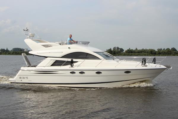 Fairline Phantom 43