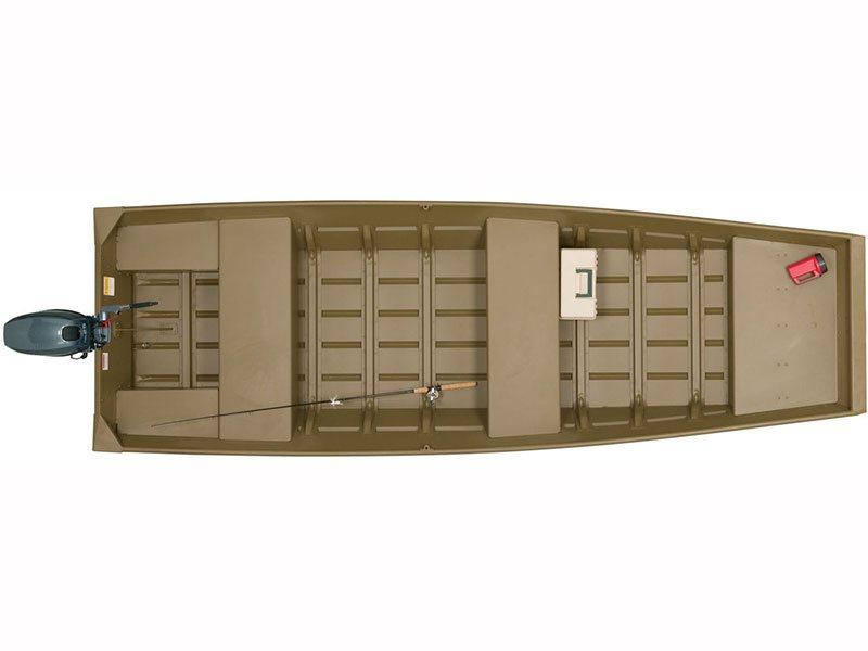 G3 Boats 1436 Jon