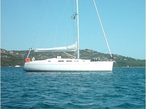 Hanse Yachts Hanse 400