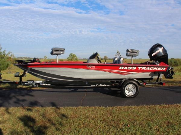 Bass Tracker 175 TXW