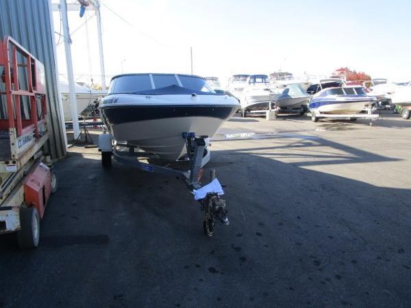 Bayliner Capri 195
