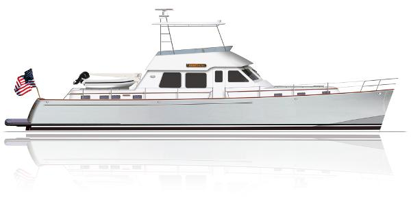 Reliant 60' Motor Yacht Reliant 60 Motor Yacht