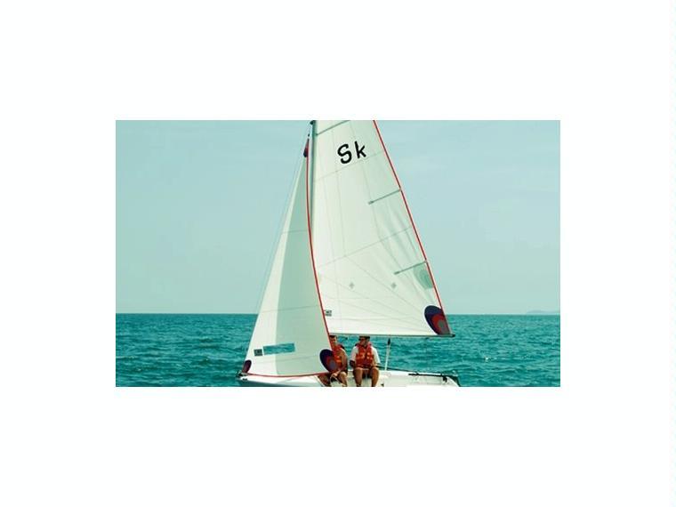 PEHN CNA Segelboot Skipper