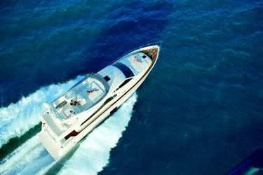 Ferretti Yachts Photo 1