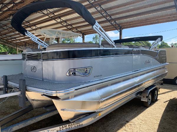 Avalon Catalina Elite 23'