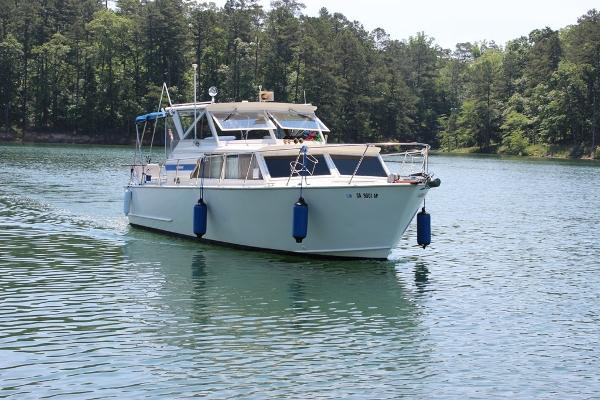 Marinette | New and Used Boats for Sale