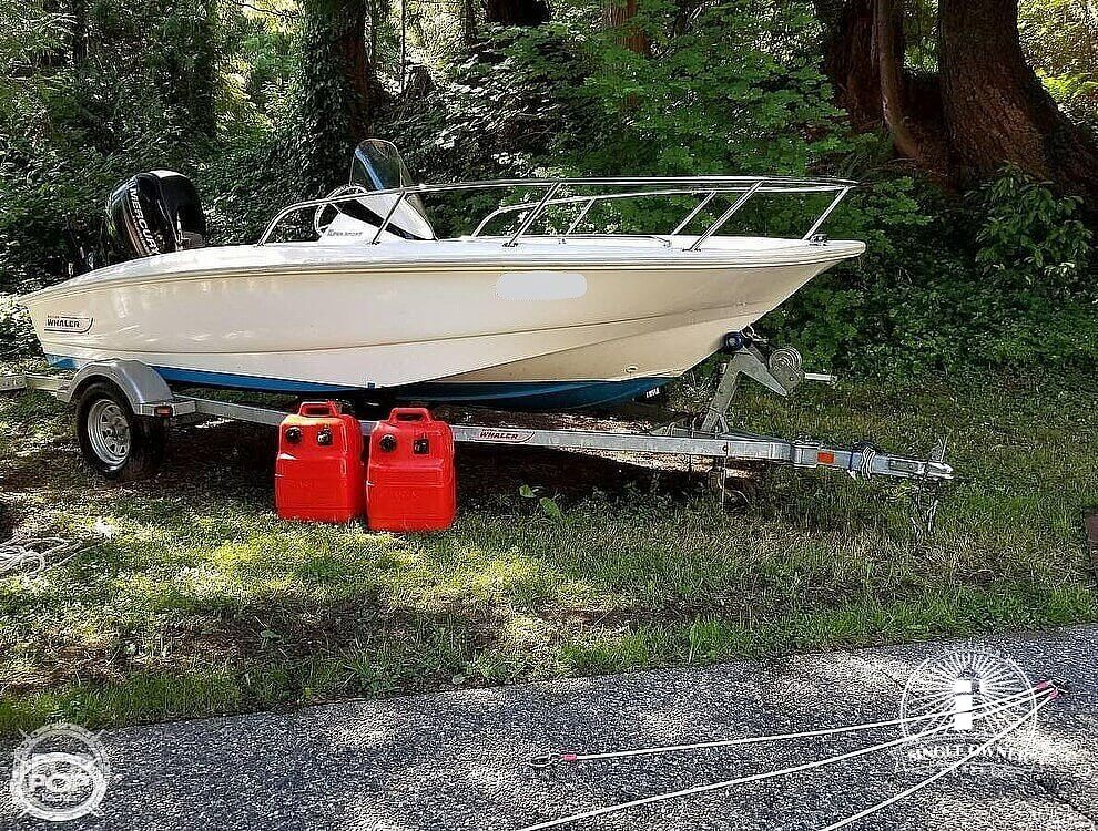 Boston Whaler 150 Super Sport 2014 Boston Whaler 150 Super Sport for sale in West Vancouver, BC