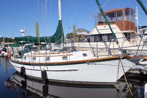 Cabo Rico 34 Main