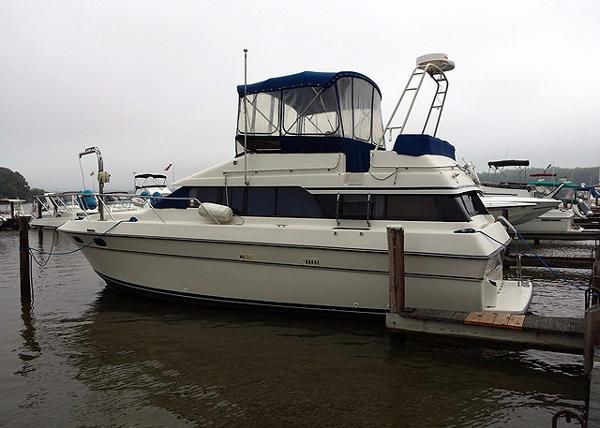 Silverton 37 Motoryacht