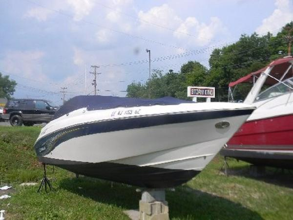 Caravelle Boats 242 Bow Rider