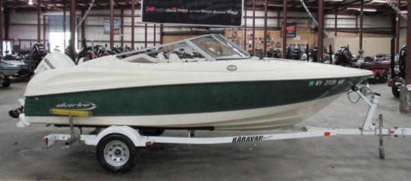 Sea Ray 1800 LS