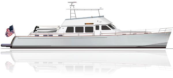 Reliant 70' Motor Yacht Reliant 70 Motor Yacht