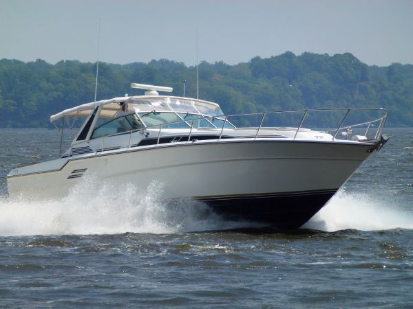 Sea Ray 46 EXPRESS CRUISER