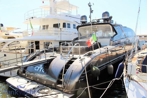 Arno Leopard 27 Open