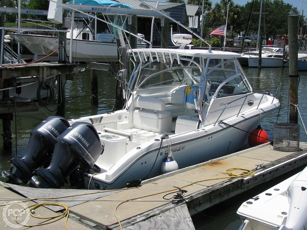Century 30 Express 2015 Century 30 Express for sale in New Smyrna Beach, FL