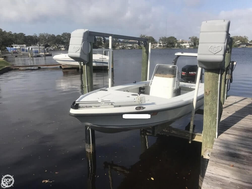 Action Craft 1802 2003 Action Craft 1802 for sale in Tarpon Springs, FL