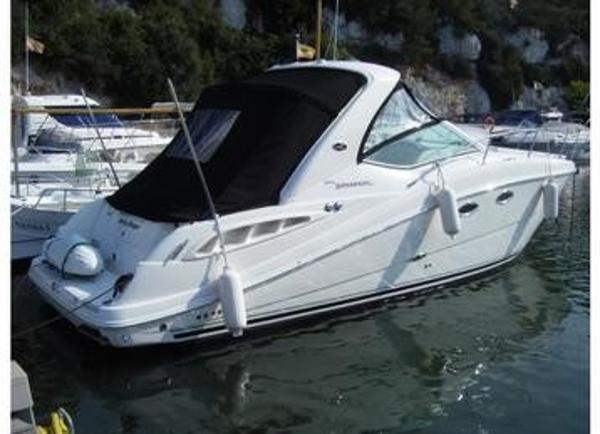 Sea Ray 325 SUNDANCER