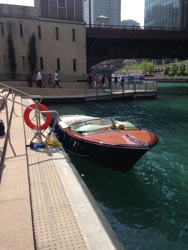 Comitti Venezia Elegance 22
