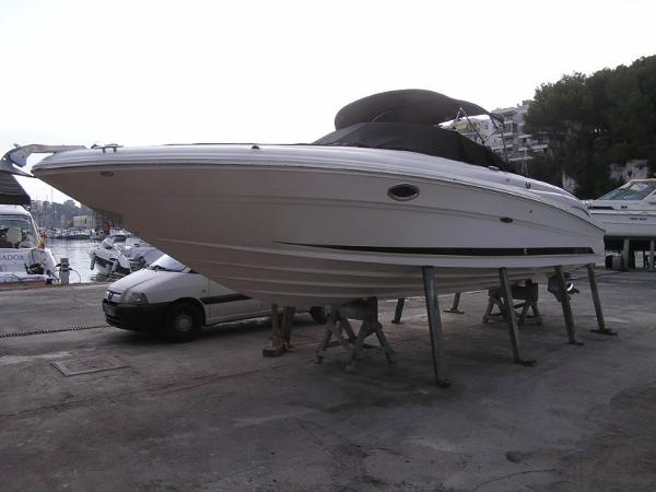 Sea Ray 290 Select EX