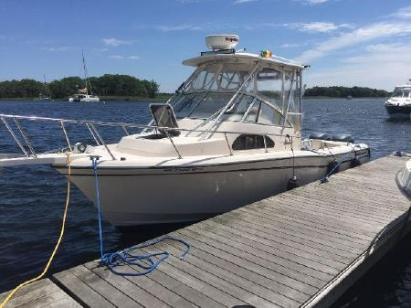 Grady-White 282 Sailfish boats for sale - boats com