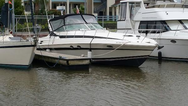 Wellcraft Excalibur 45