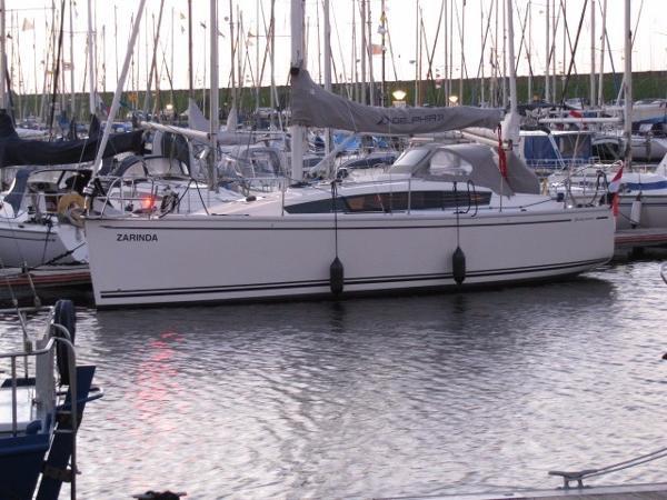 Delphia Yachts 31
