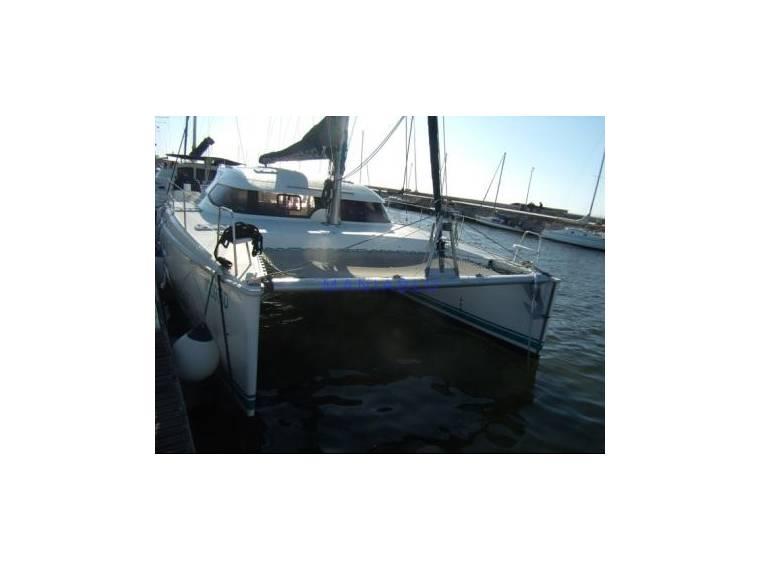 Nautitech nautitech 40 Catamarano