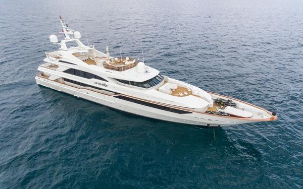 Benetti Golden Bay